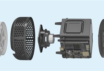 智能音箱市場持續放量 中國智能音箱消費市場潛力將釋放(圖)