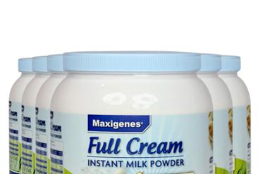 2018年线上成人奶粉销售分析:进口奶粉成热潮
