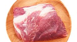 2018年7月豬肉市場供需形勢分析:豬肉價格連續9周回升