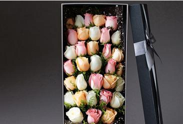 七夕,除了玫瑰,巧克力還有一件必送的是什么?