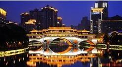 2018年中国新商业城市排名 :北京第一,成都第四