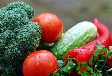 2018年8月国内蔬菜市场预测分析:菜价波动上行(图)
