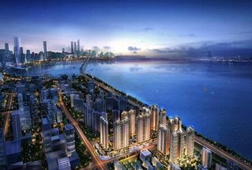 2018年全国房地产发展前景排行:上海第一,武汉升至第五