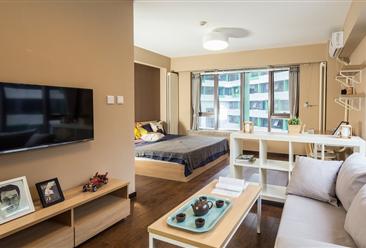 北京10家中介将新供12万套房不涨价 长租公寓运营模式及竞争格局分析(图)