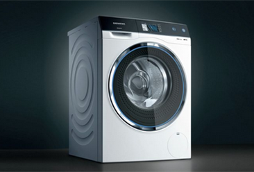 2018年7月各品牌洗衣机网络零售情况分析(图)