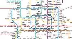 2018年北京地铁租房市场分析:375个站点296个涨价!