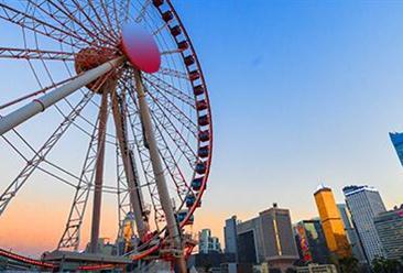 深扒粤港澳大湾区:香港巩固提升国际金融、航运、贸易三大中心地位(香港篇)