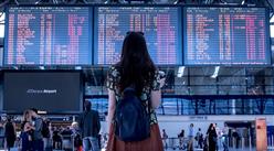 2018上半年中國出入境旅游市場分析:出入境旅游總人數增長6.9%(圖)