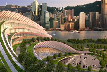 广深港高铁明日正式通行 如何对粤港澳大湾区起到重要作用?