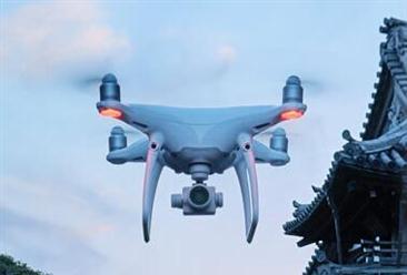 预计2026年全球无人机市场规模达到227亿美元  服务三大领域:电影/能源/农业