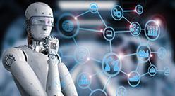 超八成電商商家使用智能化工具 人工智能市場將加速爆發