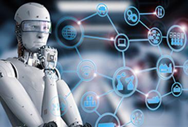 超八成电商商家使用智能化工具 人工智能市场将加速爆发