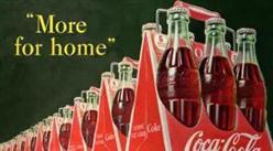 """靠""""买买买""""能拯救可口可乐吗?"""