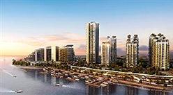 2018年8月40城住宅销量分析:18个三四线城市成交面积同比增长34%