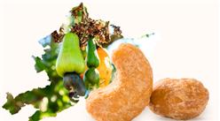 腰果难吃斯里兰卡总统发飙 2018中国休闲食品市场规模及发展前景分析(图)