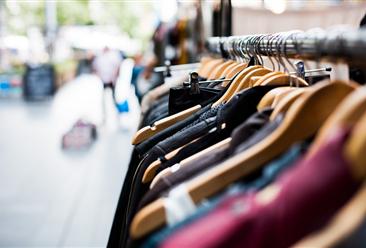 2018年1-8月天津市服装产量为2403.3万件 同比下降15.7%