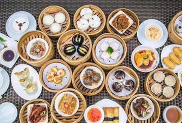 中式快餐产业大数据发展趋势分析