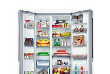2018年8月冰箱网络零售情况分析:海尔品牌冰箱市场占有率第一(附图表)