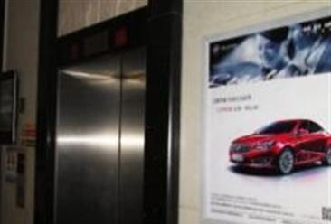 2018车企投放五个月首次正增长  电梯媒介投放同比增长超50%