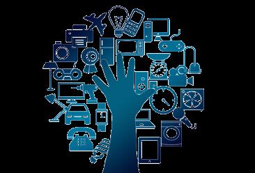 智能城市建设推动物联网技术完善 2020年市场规模有望突破2万亿元