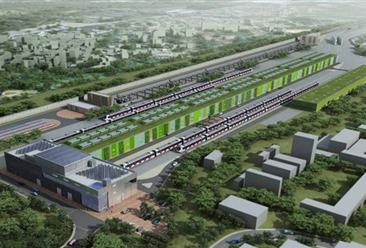 广深港高铁首个黄金周表现亮眼:发送量增长超四成 过港旅客65.7万人次