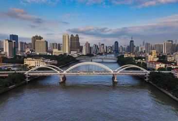 深扒粤港澳大湾区:广州成联系、辐射内地的最佳桥梁和纽带(广州篇)