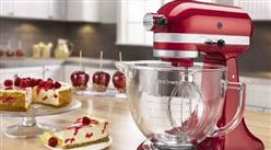 2018前三季度家电市场零售情况分析:厨师机线上大增160%