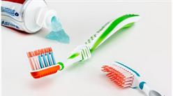 牙膏行業市場競爭格局分析:本土品牌牙膏增長勢頭強勁(圖)
