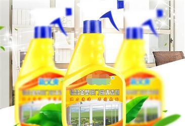 2018年1-8月福建省合成洗涤剂产量为14.38万吨 同比增长31.93%