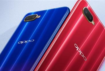2018年9月中国手机3000-3999元销量排行榜TOP8
