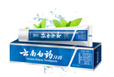 2018年中国牙膏行业市场现状及发展前景研究报告(全文)