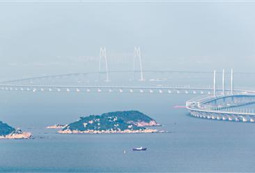 投资9.8亿元!珠海斗门借港珠澳大桥通车机遇大力发展现代农业产业园