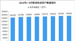 12月起运营商将推短信账单 截至9月末移动电话用户增长10.9%