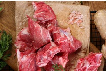 猪肉行业零售规模预测:2018年规模将进一步缩小(图)