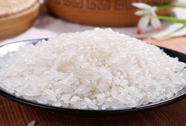 2018年1-9月安徽省大米产量为1102.1万吨 同比增长5.7%