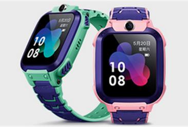 2018前三季度中国线下儿童智能手表销量排行榜:小天才夺冠