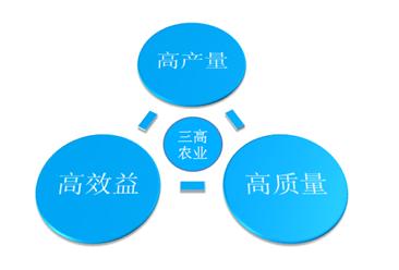 实施生态循环农业以绿色发展引领乡村振兴战略 生态循环农业具有六大特点(图)