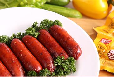 2018年中国肉制品行业发展前景研究报告(全文)