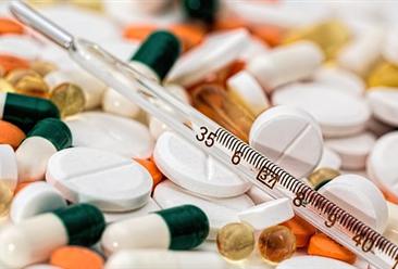 2018年10月中国医药品进口量为1.2万吨 同比下降12.9%
