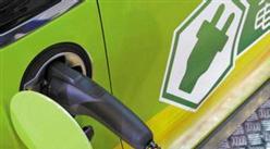 2018年10月新能源乘用車銷量11.7萬輛 同比增長84.8%