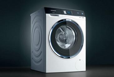 2018年1-9月青岛市家用洗衣机产量同比增长4.99%