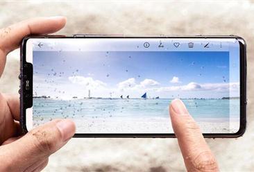华为Mate20ProOLED屏幕陷'绿屏门' OLED屏为何仍受资本追捧