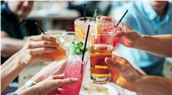 2018年1-10月全国饮料类零售数据分析:零售额同比增长9.1%(表)