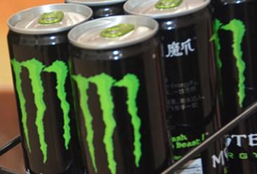 2018年10月黑龙江省饮料产量下降 同比下降4成