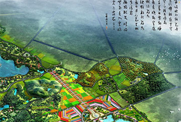 """重庆布局""""1+3""""田园综合体试点建设   四大田园综合体项目案例分析(图)"""