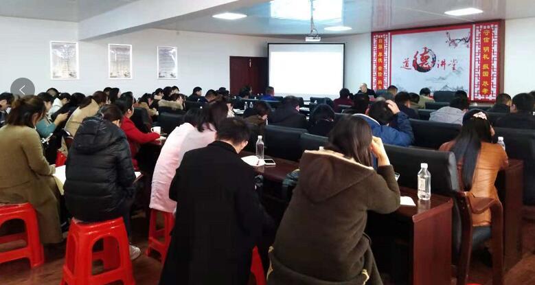 中商产业研究院受邀为韶山高新区做《产业链招商与项目包装策划》实战培训