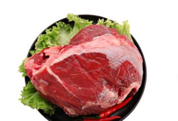 牛肉市场潜力巨大 2019年全球牛肉行业消费量将近6050万吨(图)
