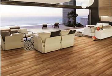 我国木地板行业集中度不断提高   四大地板企业竞争格局分析(图)