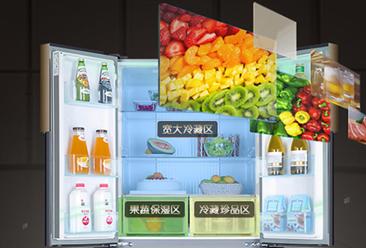 2018年10月湖北省家用电冰箱产量为73.83万台 同比增长近8成