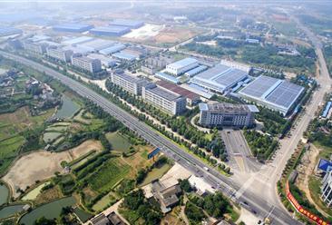 韶山高新技术产业开发区锂电产业园建设项目招商
